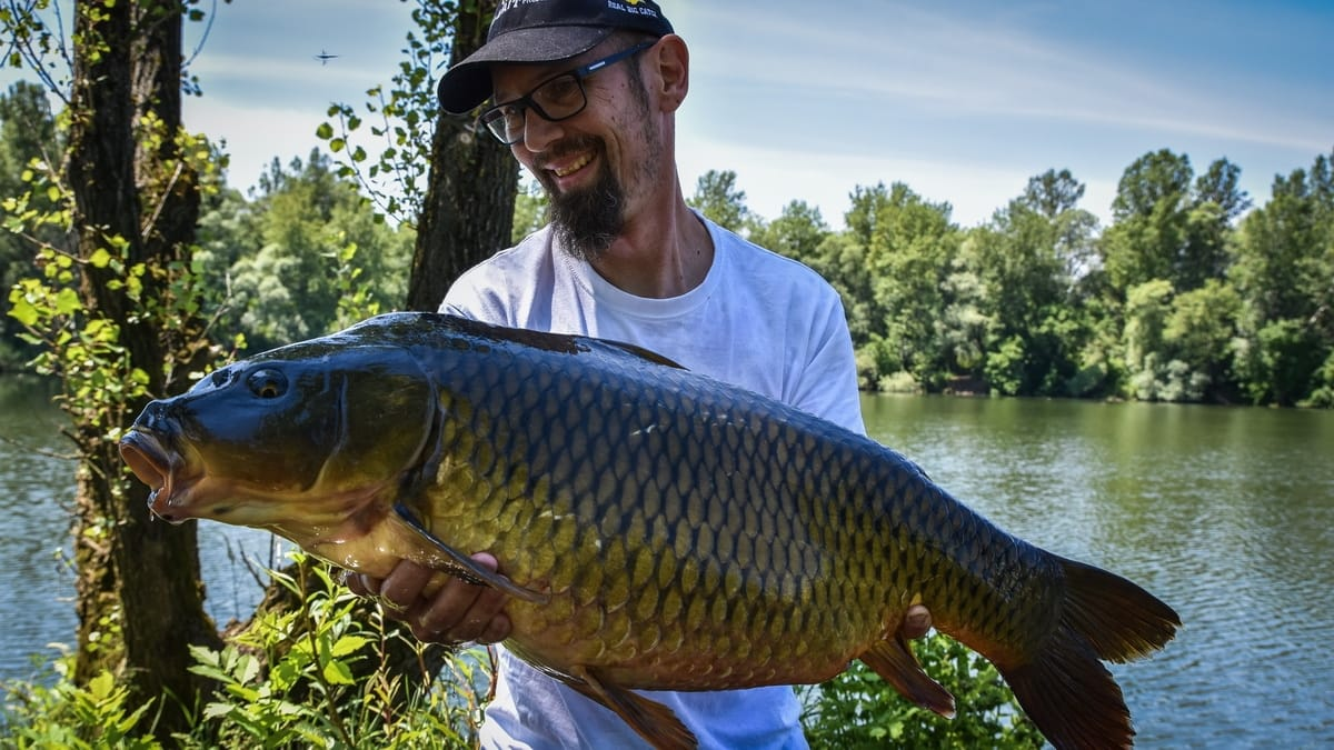 carp lake christian personals The christian concept of the devil was not  allowing the carp to populate devils lake the carp's fast reproductive growth and the lack of carp predators in the.