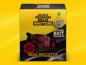 Soluble Premium Boilie Wafters