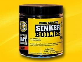 Corn Shaped Sinker Boilies