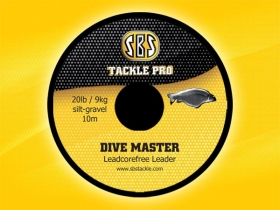 Dive Master Leadcorefree Leader