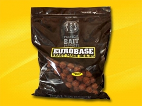EuroBase Ready-Made Boilies