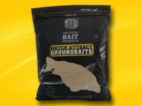 Match Attract Groundbait