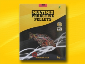 Multimix Proactive Pellets