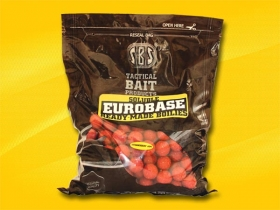 Soluble EuroBase Ready-Made Boilies