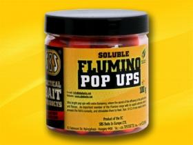 Soluble Flumino Pop Ups
